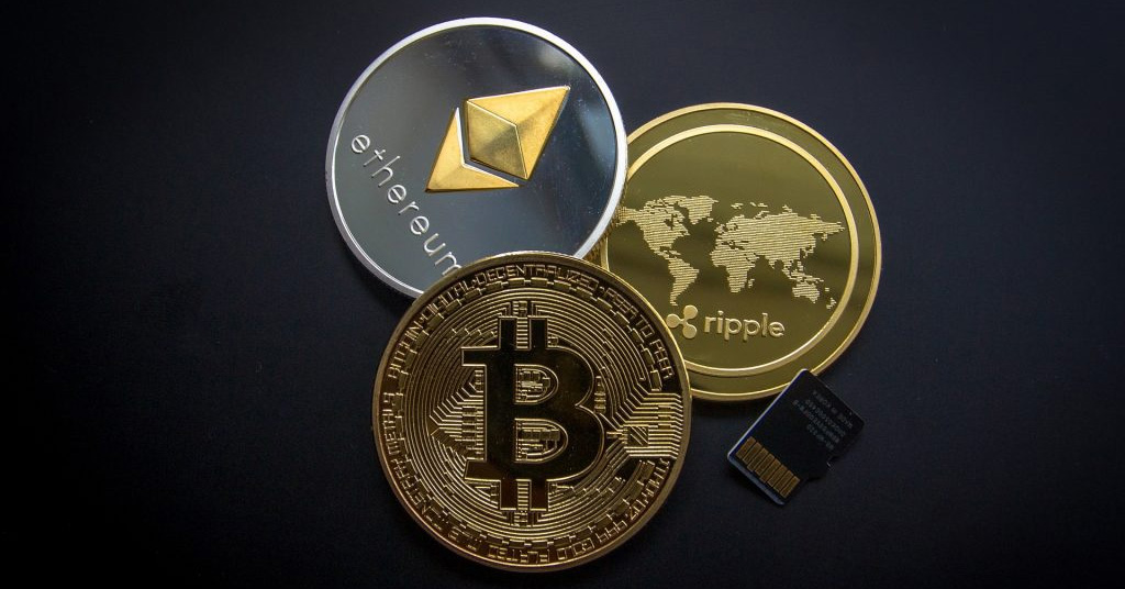 Investing in Cryptocurrency - Bitcoin