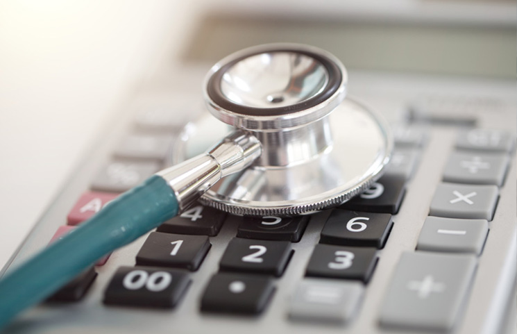 Begin Budgeting for Healthcare Costs Until Medicare to Retire Early