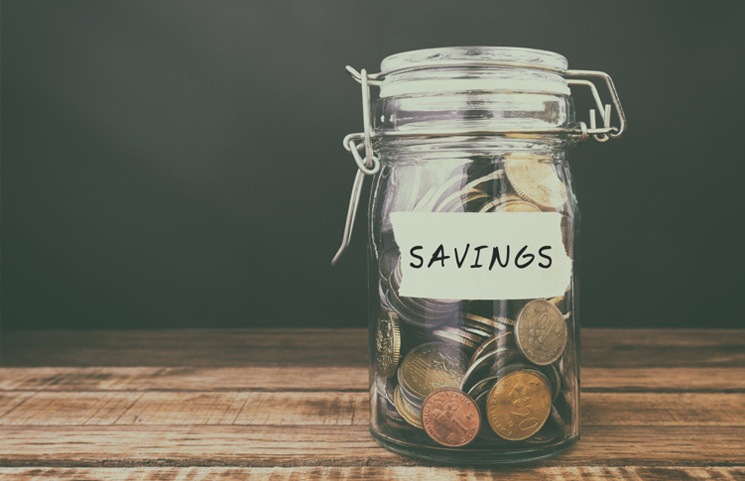 Increase Your Savings to Retire Early