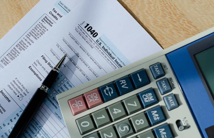 Understand and Firm Up Your Taxes to Retire Early