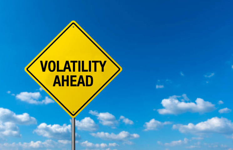 Understanding the Volatility When Investing in Cryptocurrency